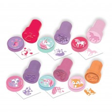 Magical Unicorn Stamper Set Favours