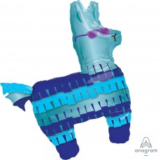 Battle Royal SuperShape XL Llama Shaped Balloon