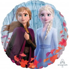 Disney Frozen 2 Standard XL Foil Balloon