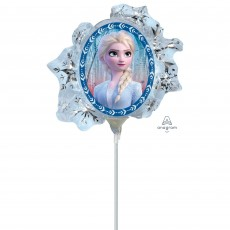 Disney Frozen 2 Mini Shaped Balloon