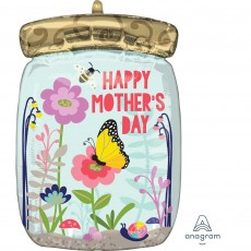 Mother's Day Shape XL Shaped Balloon
