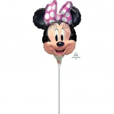 Minnie Mouse Forever Standard HX Foil Balloon