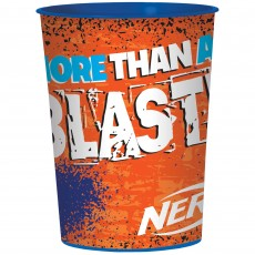 Nerf Favour Plastic Cup