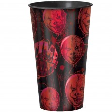 Halloween IT Chapter 2 Plastic Cup 946ml