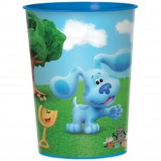 Blue's Clues Party Supplies - Plastic Cup Favour