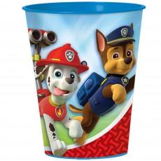 Paw Patrol Favour Plastic Cup
