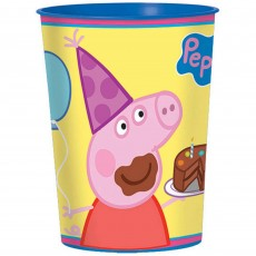 Peppa Pig Favour Cup Plastic Cup
