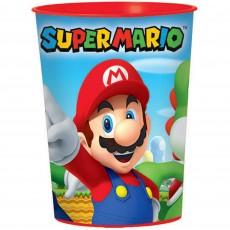 Super Mario Favour Plastic Cup