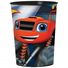 Blaze & The Monster Machines Favour Plastic Cup