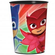 PJ Masks Favour Plastic Cup 473ml