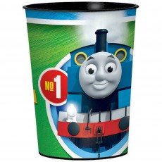 Thomas & Friends All Aboard Favour Plastic Cup