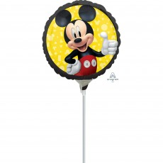 Mickey Mouse Party Decorations - Foil Balloon Forever