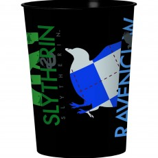Harry Potter Souvenir Cup Plastic Cup