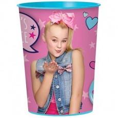 JoJo Siwa Favour Plastic Cup
