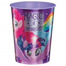 My Little Pony Party Supplies - Plastic Cup Friendship Adventures Favour
