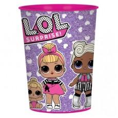LOL Surprise Favour Plastic Cup 473ml