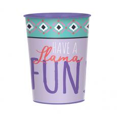 Llama Fun Party Supplies - Favour