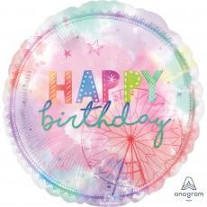 Girl-Chella Party Decorations - Foil Balloon Jumbo HX