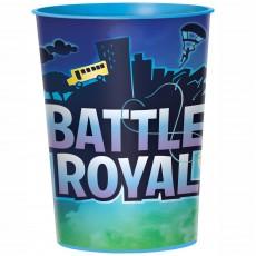 Battle Royal Favour Plastic Cup 473ml