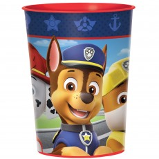 Paw Patrol Adv Favour Plastic Cup