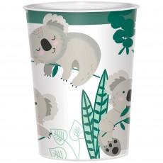 Koala Party Supplies - Plastic Cup Favour