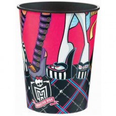 Monster High Souvenir Misc Cup