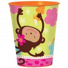 Monkey Love Souvenir Misc Cup