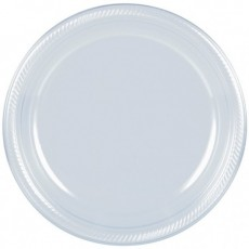 Misc Occasion Plastic Banquet Plates