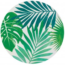 Key West Party Supplies - Lunch Plate Charger