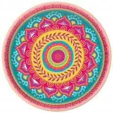 Diwali Melamine Platter