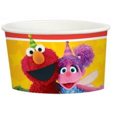 Sesame Street Treat Cups Favour Boxes