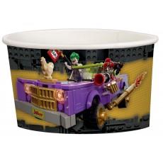 Lego Party Supplies - Paper Cups Lego Batman Treat