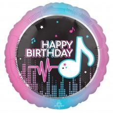 Internet Famous Party Decorations - Foil Balloon Standard HX