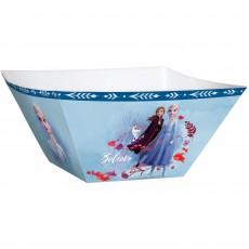 Square Disney Frozen 2 Cardboard Bowls 30cm Pack of 3