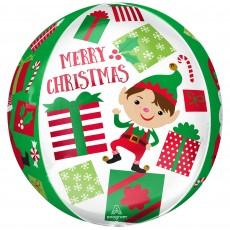 Christmas Shaped Balloon