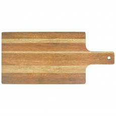 Brown Party Supplies - Tray Premium Chopping Board