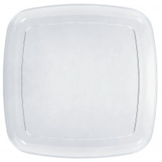 Clear Platter