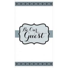 Misc Occasion Premium Guest Towel Misc Accessories