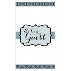 Premium Guest Towel Party Supplies -