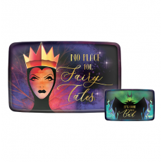 Disney Villains Paper Dinner Plates