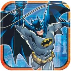 Batman Dinner Plates