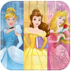Disney Princess Dream Big Dinner Plates