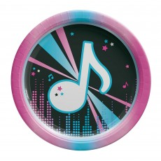 Internet Famous Party Supplies - Dinner Plates
