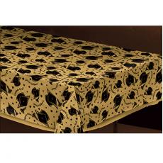 Graduation Plastic Table Cover 137cm x 274cm