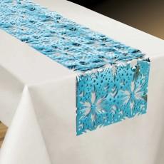 Disney Frozen 2 Foil Table Runner 33cm x 1.82m