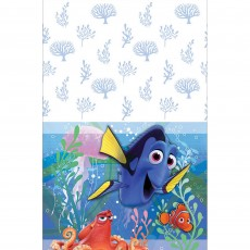 Finding Dory Plastic Table Cover