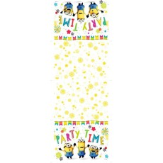 Minions Despicable Me Table Cover