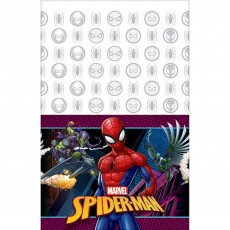 Spider-Man Webbed Wonder Plastic Table Cover
