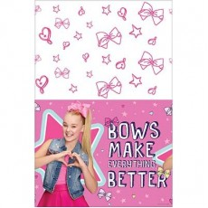 JoJo Siwa Table Cover