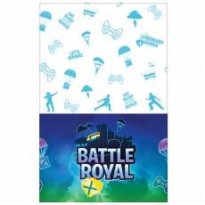 Battle Royal Paper Table Cover 137cm x 243cm